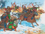Historians believe there was no Tatar-Mongol yoke