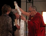 His Holiness the Dalai Lama in Atlanta