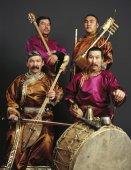 Huun Huur Tu: Ancestors Call