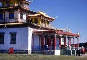 Ulan Ude: Cultural crossroads in Siberia