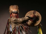 The shamanic call