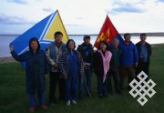 TIGI Expedition to Mongolia and China