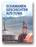 Tuvan shamans speaking in German