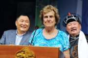Tuva Gathers Tuvan Throat Singing Fans From Around the World