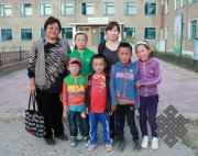 Philologists Work on Teaching Tuvan Language Issues in Mongolia