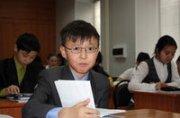 Ten Tuvan children to study English at US Embassy expense