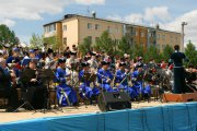 The Tuvan National Orchestra is planning to perform a number of concerts in Moscow and Moscow Region