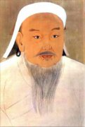 The Hunt for Genghis Khan's Tomb