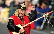Rose Parade 2013: Siberian throat singer can't be heard — again
